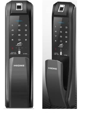 Khóa vân tay Hione H-7090