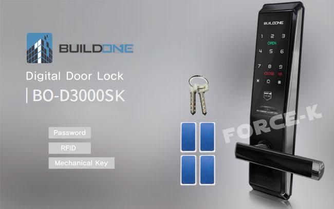 Buildone BO-D3000SK