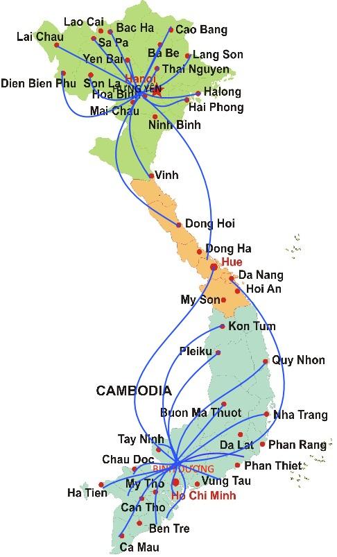 Thương hiệu khóa vân tay tốt nhất hiện nay tại Việt nam