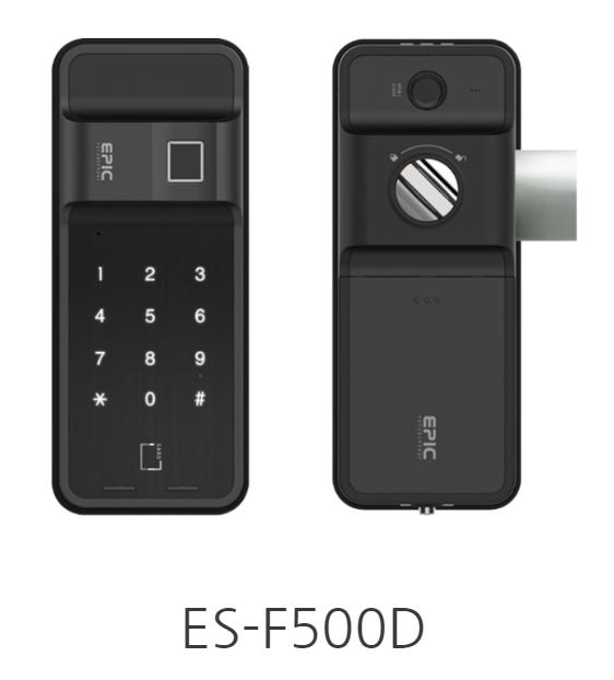 EPIC ES-F500D