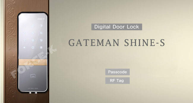 Gateman Shine-S