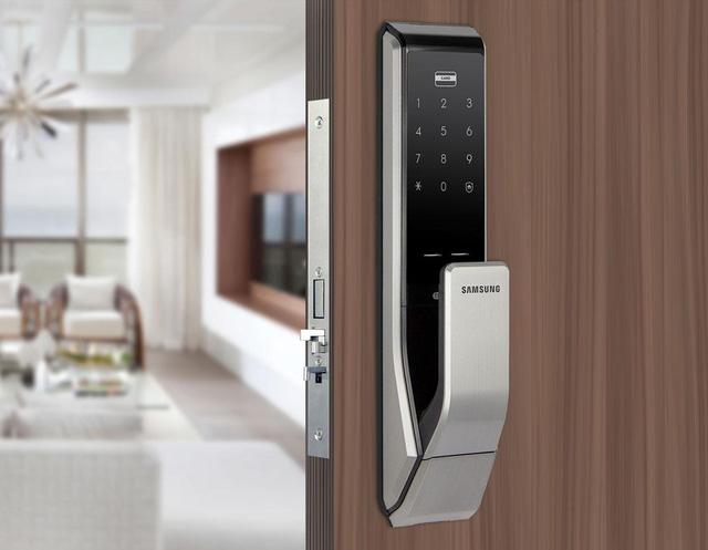 Hướng dẫn lựa chọn loại khóa cửa điện tử phù hợp cho gia đình