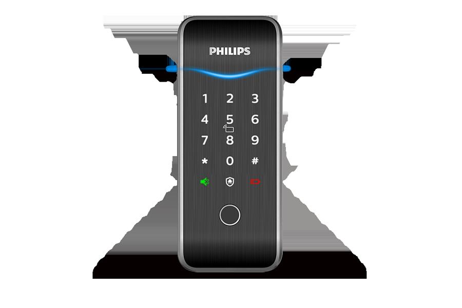 Khóa vân tay Philips Easykey 5000 Rim