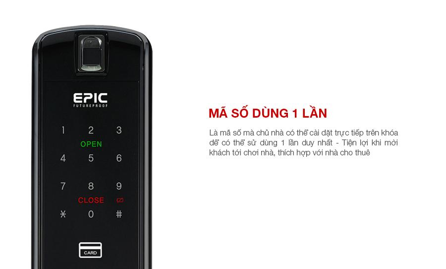 EPIC EF-P8800K
