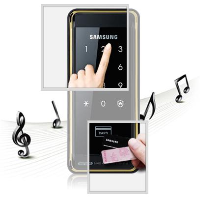 Samsung SHS-D500