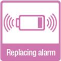 Thấp tín hiệu cảnh báo pin: Khi thời gian thay thế pin phương pháp tiếp cận, một giai điệu nhẫn mỗi khi cánh cửa mở ra, cung cấp an toàn nhắc nhở và tiện lợi hơn.