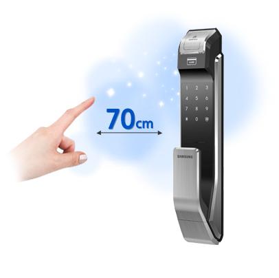 Samsung SHS P718
