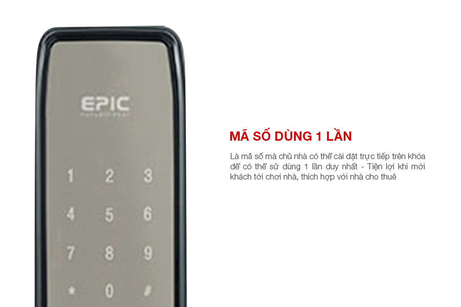EPIC ES-9000K