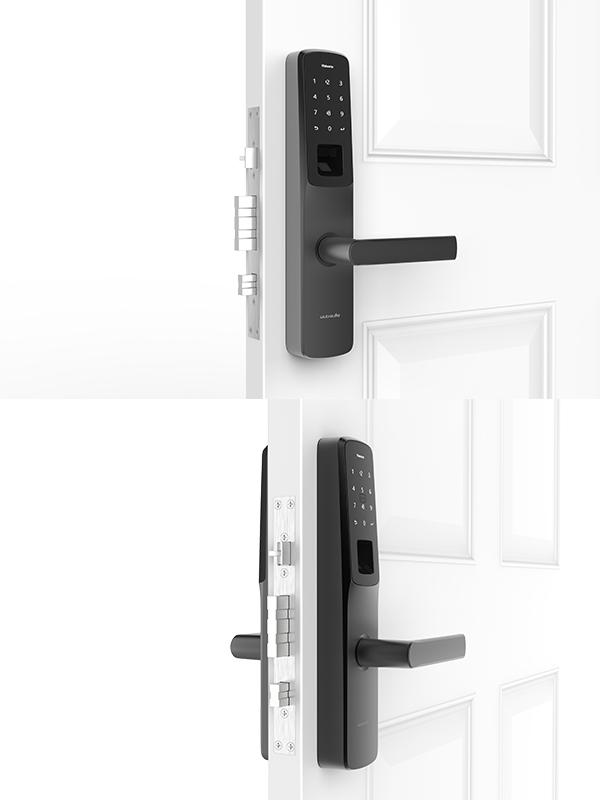 Có bao nhiêu loại khóa cửa điện tử