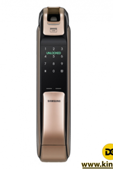 Samsung Smart Door Lock SHP-DP728