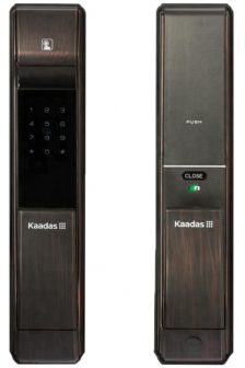 Kaadas Smart Door Lock K7 Pull/Push